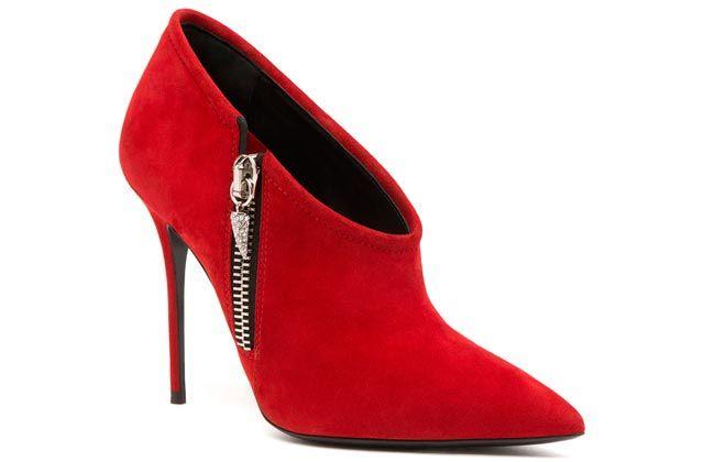 AristoCrazy: nueva colección de zapatos de Giuseppe Zanotti