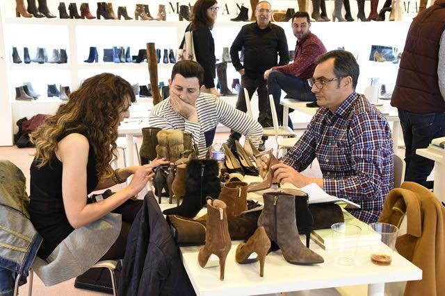 MOMAD Shoes, vitrina de la moda española de calzado