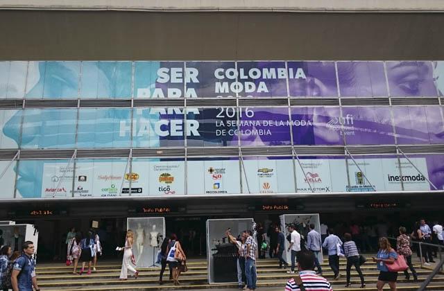 Colombiamoda 2016 se fortalece en calzado y marroquinería