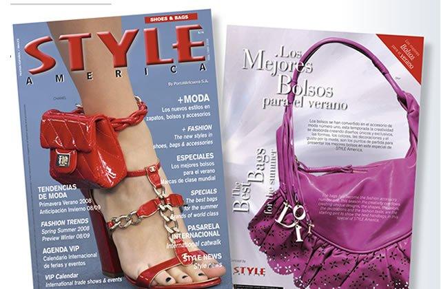 Momentos de moda STYLE AMERICA 10 Años – Primera Parte