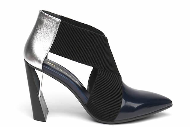 Zapatos de Siluetas simples y audaces en United Nude