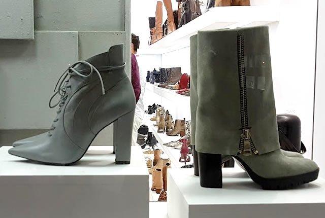 Zapatos, tendencias e Innovación en la versión 44 de Couromoda