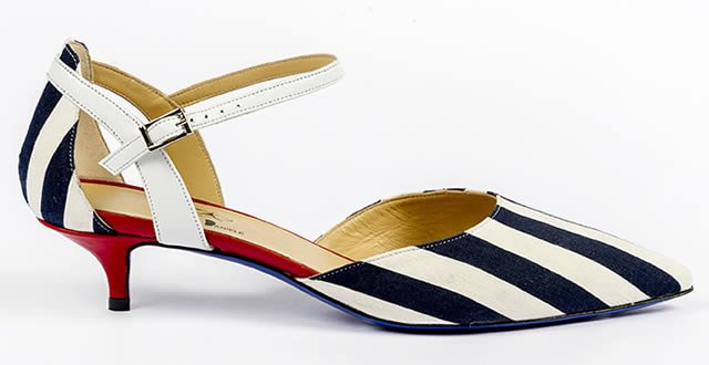 zapato Amato Daniele