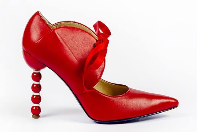 zapato Amato_Daniele