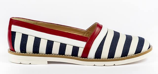 zapato plano Amato Daniele