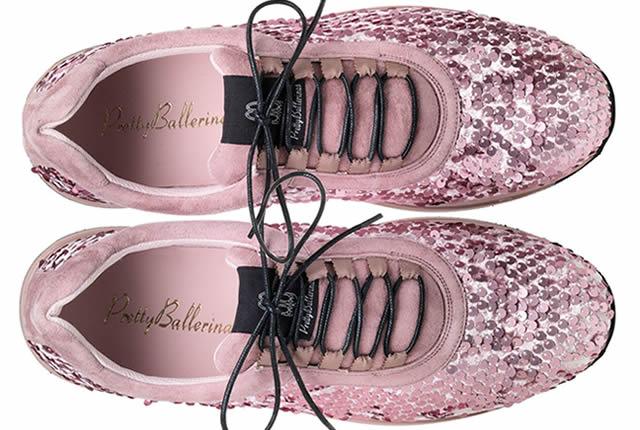 Novedades y tendencias en pretty ballerinas