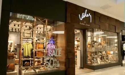 Velez, Bosi y Bramha anuncian nuevas tiendas de zapatos y bolsos