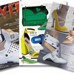 Nueva edición 26 revista STYLE AMERICA Fashion, Shoes & Bags