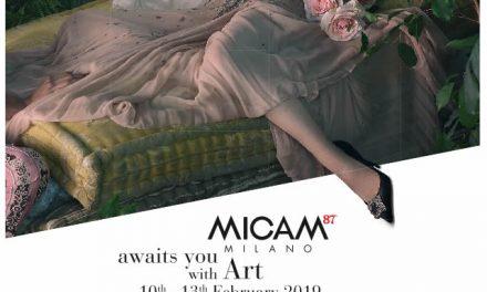 Lo mejor de la producción mundial de calzado en la edición 87 MICAM Milano