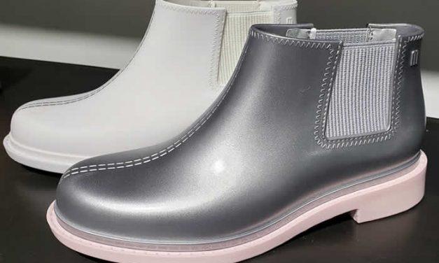 Colección Mirror de zapatos Melissa