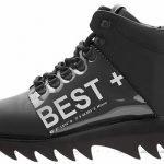 BesTrekk, zapato Moreschi x Cámara Italiana de compradores de Moda