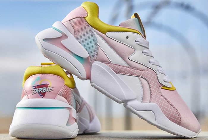 zapatos puma de mujer 2018 xs 60