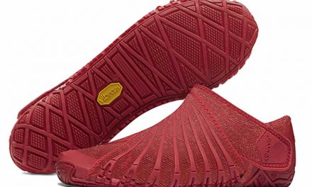 Nueva colección de zapatos Vibram Furoshiki The Wrapping Sole