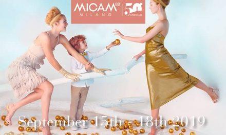 MICAM celebra 50 años en su edición 88