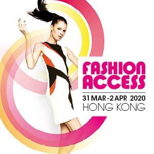 FashionAccess 2020