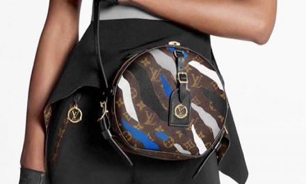 Bolsos en colección de Louis Vuitton x League of Legends