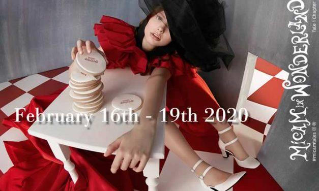 MICAM presenta nueva imagen y novedades en 2020