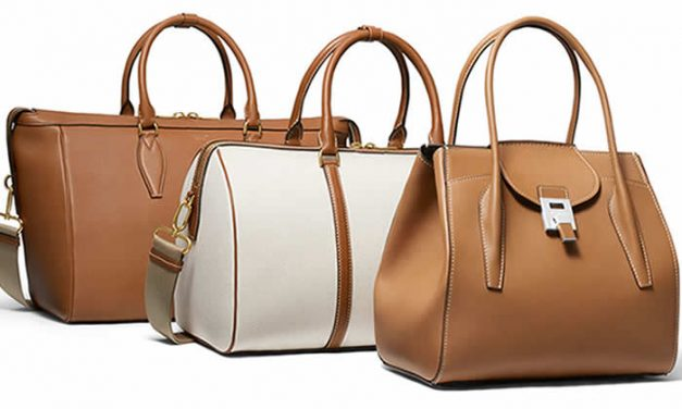 Bolsos de Michael Kors para 007 James Bond