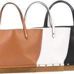 Nuevos bolsos Clog y Espadrille Bag de Altuzarra