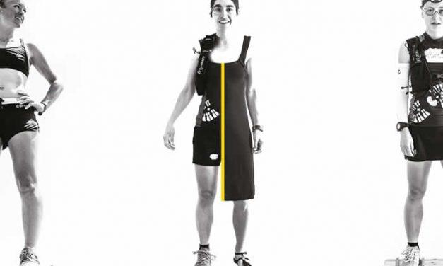 4 mujeres protagonizan Duality película de Trail Running de empresa de calzado Vibram