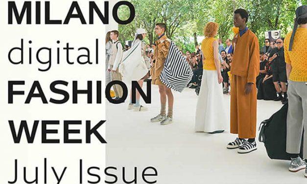 Se confirma Milan Digital Fashion Week para el mes de Julio