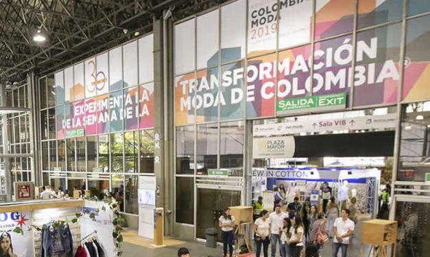 Las ferias Colombiamoda y BFW 2020 serán digitales