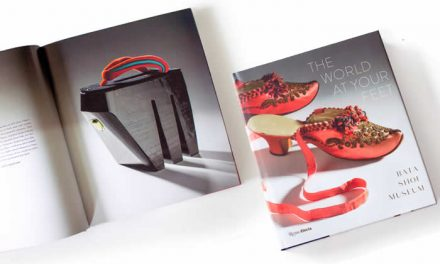 Lanzan libro para celebrar 25 años de museo del calzado Bata