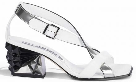 Sofisticada elegancia en nueva colección de zapatos Loriblu