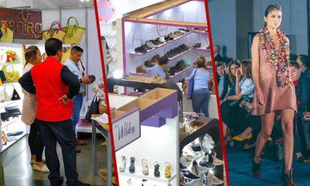 Lanzan 3 ferias virtuales de calzado y marroquinería en Colombia