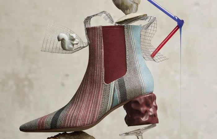 CamperLab renueva zapatos clásicos de la marca Camper