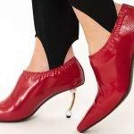 Colección de zapatos Coliac con tacones fantásticos