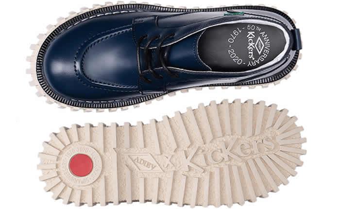 zapatos Kickers x Adieu