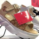 Confort y moda en zapatos infantiles de Namor