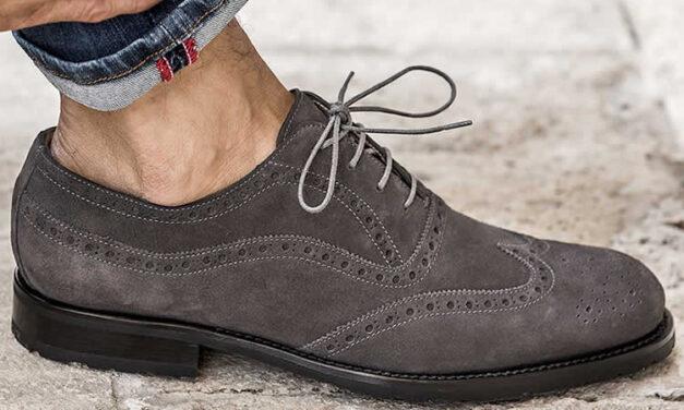 Seishou zapatos con maestría italiana y estilo japonés