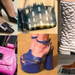 Tendencias de Zapatos y Bolsos Milan Fashion Week 2021
