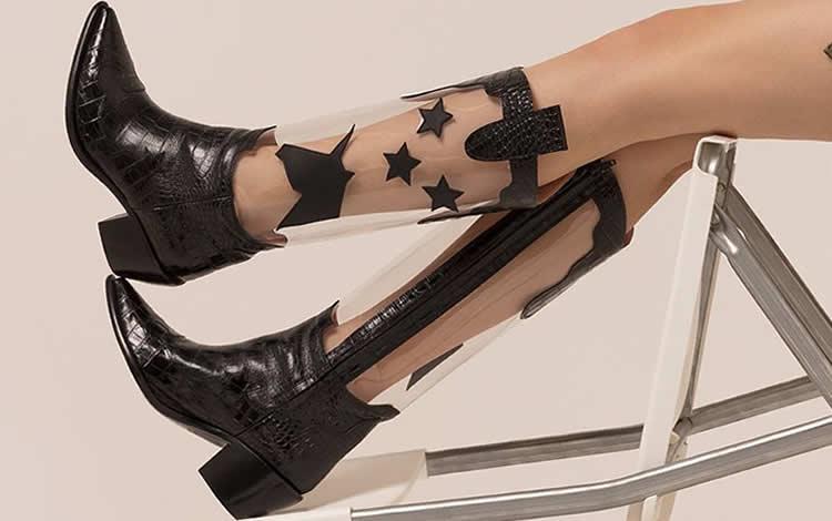Femenina y divertida colección de zapatos de Francesca Bellavita