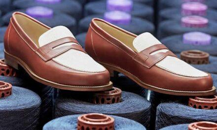 Colección capsula de Zapatos Cerruti x Scarosso